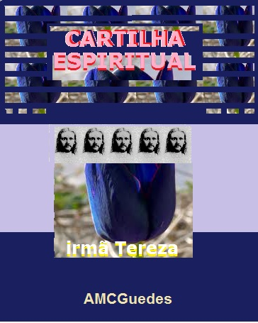 cartilha espiritual