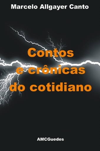 contos e cronicas do cotidiano